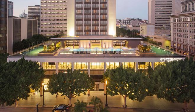 The Westgate Hotel - San Diego - Edificio