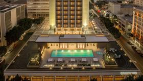 The Westgate Hotel - San Diego - Edificio