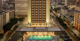 The Westgate Hotel - סן דייגו - בניין