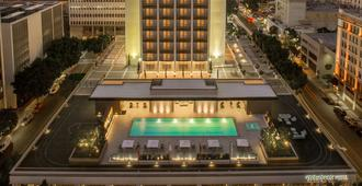 The Westgate Hotel - San Diego - Building