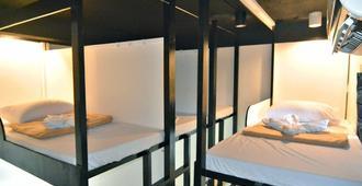 Island Hostel Boracay - Adults Only - Boracay - Phòng ngủ
