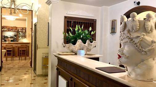 Hotel Olimpia - Forte dei Marmi