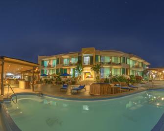 Hotel Solymar - Puerto Ayora - Building