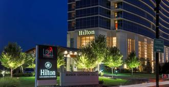Hilton Branson Convention Center - Branson - Κτίριο