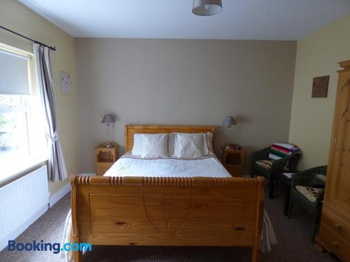 Park House B&b - Bunratty - Bedroom