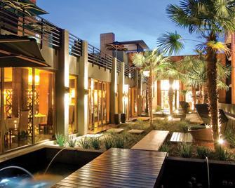 Fusion Boutique Hotel - Polokwane