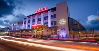 Hotel Keflavik - Κέφλαβικ - Κτίριο