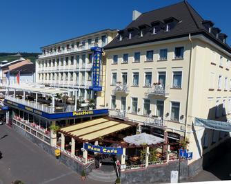 Parkhotel Rüdesheim - Rüdesheim am Rhein - Building