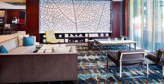 Dallas Marriott Suites Medical/Market Center - Dallas - Lobby