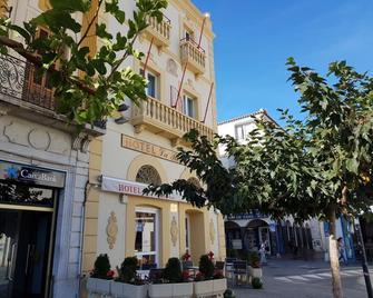 Hotel La Residencia - Cadaqués - Gebäude