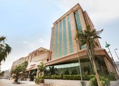Ramada by Wyndham Continental Jeddah - Jeddah - Building
