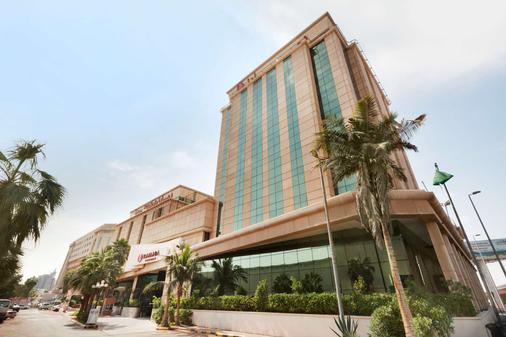 Ramada by Wyndham Continental Jeddah - Τζέντα - Κτίριο