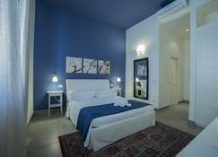 B&b Suite Paciotti - Trani - Bedroom