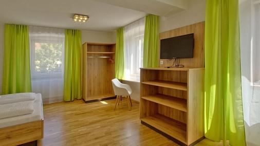 Hotel & Restaurant Das Rössl - Windischgarsten - Room amenity