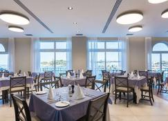Waterfront - Sliema - Restaurante