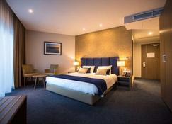 The Waterfront Hotel - Sliema - Habitación