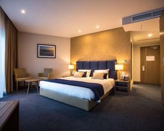 Waterfront - Sliema - Bedroom