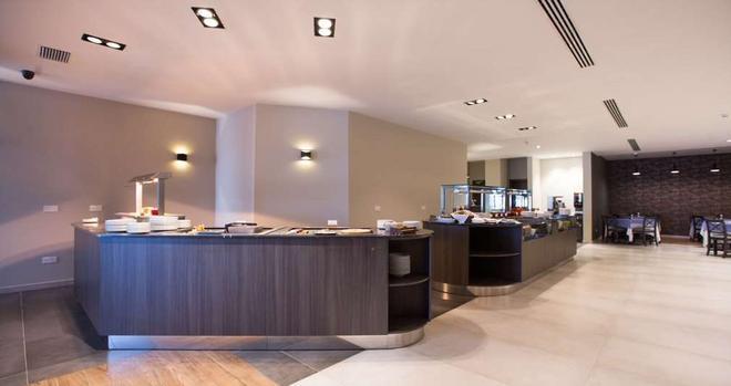 The Waterfront Hotel - Sliema - Buffet