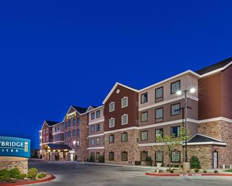 Staybridge Suites Amarillo-Western Crossing - Amarillo - Gebouw