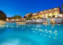 Acrotel Elea Beach - Nikiti - Pool