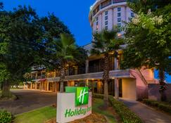Holiday Inn Mobile-Dwtn/Hist. District - Mobile - Building