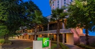 Holiday Inn Mobile-Dwtn/Hist. District - Mobile - Bangunan