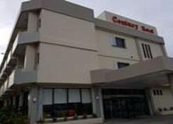 Century Hotel - Garapan - Edificio