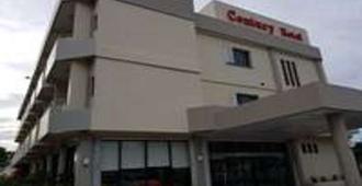 Century Hotel - Garapan - Bangunan