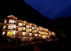 Sumaq Machu Picchu Hotel - Machu Picchu - Edificio