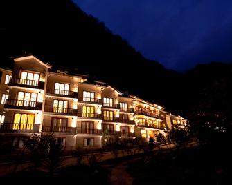 Sumaq Machu Picchu Hotel - Мачу Пикчу - Здание