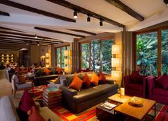Sumaq Machu Picchu Hotel - Machu Picchu - Lounge