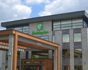 Holiday Inn Columbus - Колумбус - Building