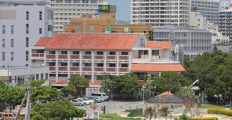 沖縄国際ユースホステル - 那覇市