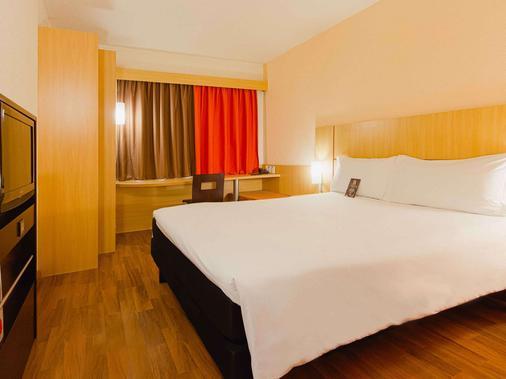 ibis Porto Alegre Aeroporto - Porto Alegre - Bedroom