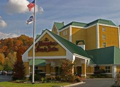 Hampton Inn & Suites Pigeon Forge On The Parkway - Pigeon Forge - Building
