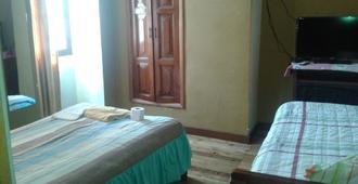 Hojas Quito Life - Quito - Bedroom