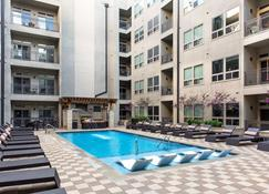 Stay Alfred 422 At The Lake - Austin - Piscina