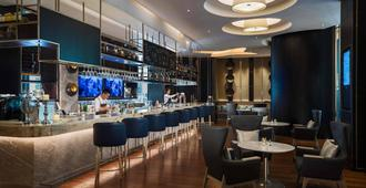 Renaissance Suzhou Hotel - Suzhou - Bar