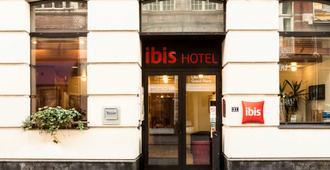 ibis Lille Centre Grand-Place - Lille - Building