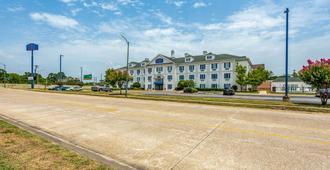 Motel 6 Shreveport - La - Shreveport - Building