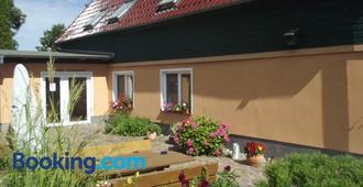 Pension Lindenhof - Heringsdorf
