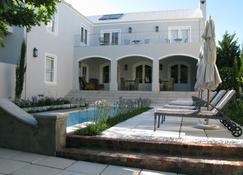 Maison D'ail - Franschhoek