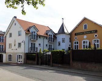 Hotel Frankenbach - Eltville am Rhein - Building
