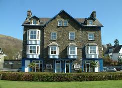 Brathay Lodge - Ambleside - Bygning
