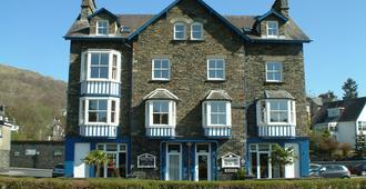 Brathay Lodge - Ambleside - Bâtiment