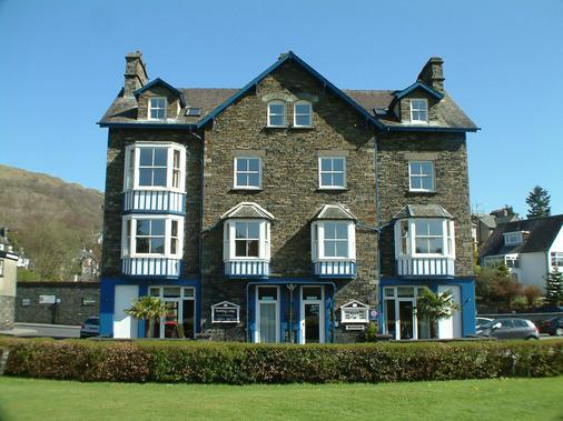 Brathay Lodge - Ambleside - Building