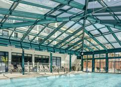 Pierre & Vacances Résidence Centre - La Rochelle - Building