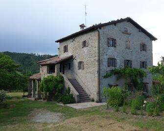 Bed and breakfast Monte Bibele - Dozza - Building