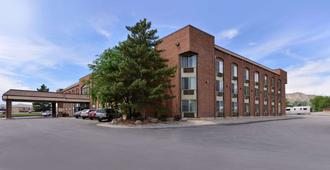 Quality Inn Vernal near Dinosaur National Monument - Vernal
