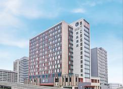 Hotel COZi Resort Tuen Mun - Hong Kong - Building